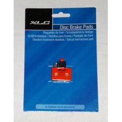 Pločice XLC za Shimano mehaničke kočnice