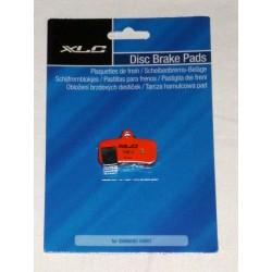 Pločice XLC za Shimano Saint kočnice