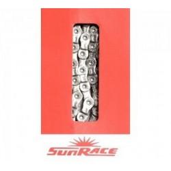 Lanac Sun Race 10-faz