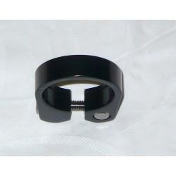 Šelna za šticnu, crna za 31,8 mm