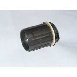 Freewheel za Fulcrum/ Campa točkove, 17 mm osovina,  Shimano kaseta