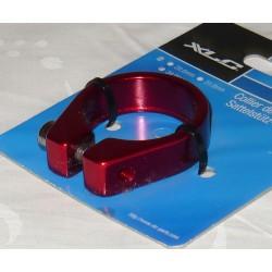 Šelna za šticnu XLX, crvena, 34.9 mm