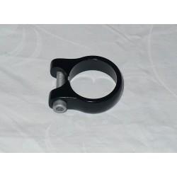 Šelna za šticnu, crna, 34.9 mm