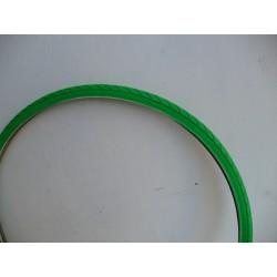 Gume Deestone, zelene, 700x28c