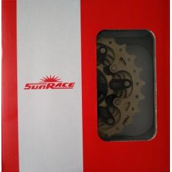 Kaseta Sun Race 10f, 11-25