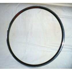 Felne Gipiemme, 25 mm, crne, 32 rupe