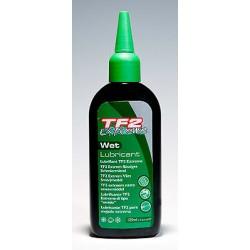 Ulje za lanac Weldtite TF-2, za vlažno vreme, 125 ml