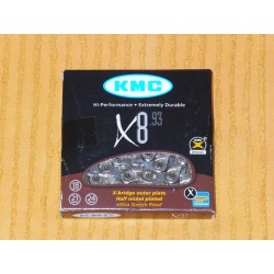 Lanac KMC X8.93, za 6, 7 ili 8-faz