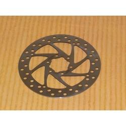 Disk za kočnicu Aligator, 150 mm, 6 rupa